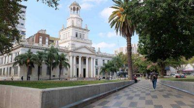 Covid-19 en Río Cuarto: piden allanar la Municipalidad