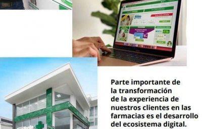 Las estrategias de las farmacias de FEMSA para hacer frente al Covid-19
