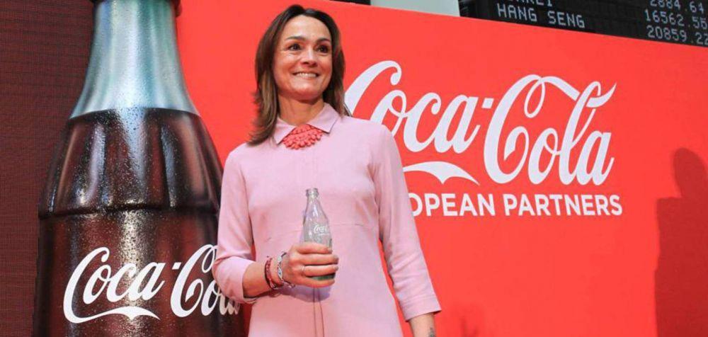 Coca-Cola EP propone que los Daurella puedan llegar al 40% del capital sin lanzar una opa