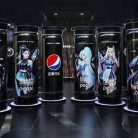 Pepsi se une a la Volcano League como nuevo patrocinador de la competición de League of Legends ecuatoriana