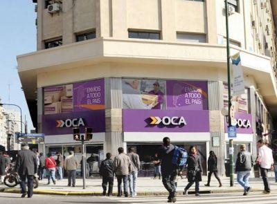 Moyano ahora quedó a un paso de enfrentarse con Cristóbal López por el pedido de indemnización y continuidad laboral en OCA