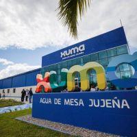 """El """"petróleo"""" del futuro: Jujuy se inspira en Misiones y lanza su propia marca de agua mineral de propiedad estatal"""