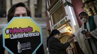 COLOMBIA: Impuestos a bebidas azucaradas y a iglesias: ministro Carrasquilla explica por qué no los incluyó en la reforma tributaria