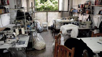 Rescatan a ocho víctimas de explotación laboral en talleres clandestinos ubicados en plena Ciudad de Buenos Aires