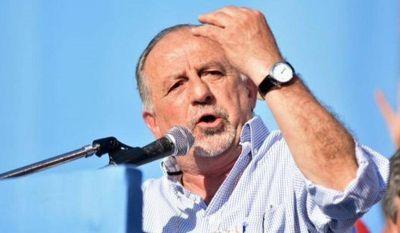 """Yasky le pidió a Larreta que """"deje para otro momento la pelea electoral y gobierne con responsabilidad ante el colapso sanitario"""""""