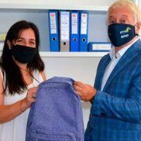 """La UTTA realizó """"los mayores esfuerzos para mitigar los graves daños"""" de la pandemia durante 2020"""