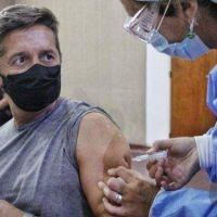 En un mes, las inscripciones para vacunarse crecieron un 25% en Mar del Plata