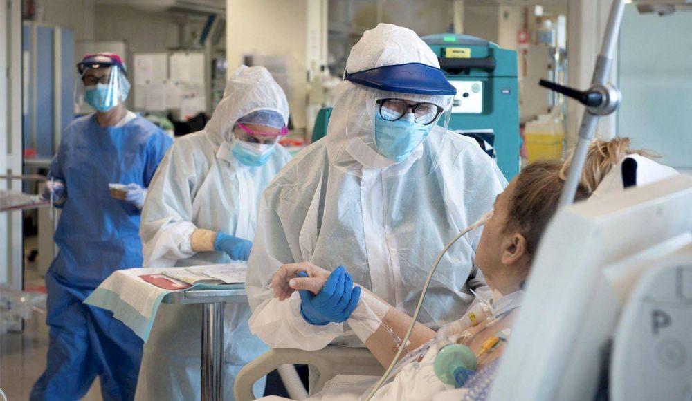La Plata: en los próximos días los hospitales decidirán quién vive y quién muere