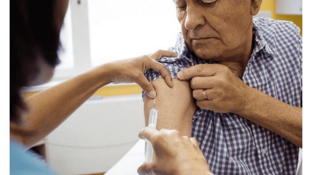 El PAMI comenzará a vacunar en CABA este lunes