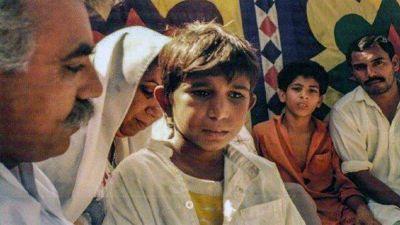 Día contra la esclavitud infantil, el Papa: