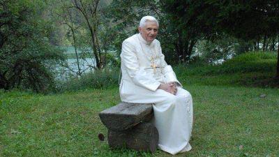 ¡Hoy Benedicto XVI cumple 94 años!
