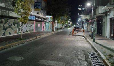 Intendentes celebraron alto acatamiento a nuevas medidas contra el coronavirus