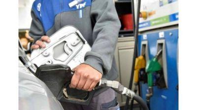 Aumento de nafta y gasoil: Así quedan los nuevos precios