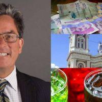 ¿Qué pasó con el impuesto a bebidas azucaradas e iglesias en la reforma tributaria?