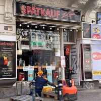 Berlín ensaya en pandemia la tienda de la esquina sin alcohol