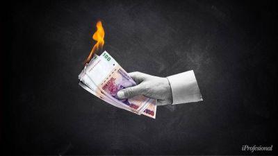 Explota la pulseada por suba de sueldos: gremios dan por muerto el tope del Gobierno por la alta inflación
