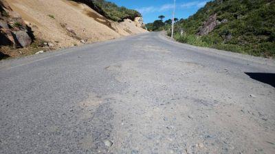 Lonquimay fue marcando un camino