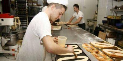 Paritarias de pasteleros: el gremio adicionó un 10,86% y llevó la suba anual a 41,9%