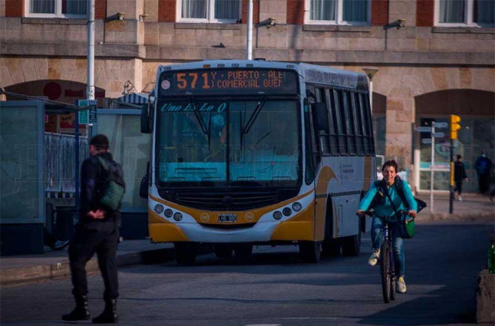 El nuevo Pliego del Transporte se frena y entra en un impasse en Legislación