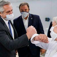 Segunda ola de coronavirus: el sector público no amplió las camas de terapia intensiva desde el pico de octubre pasado