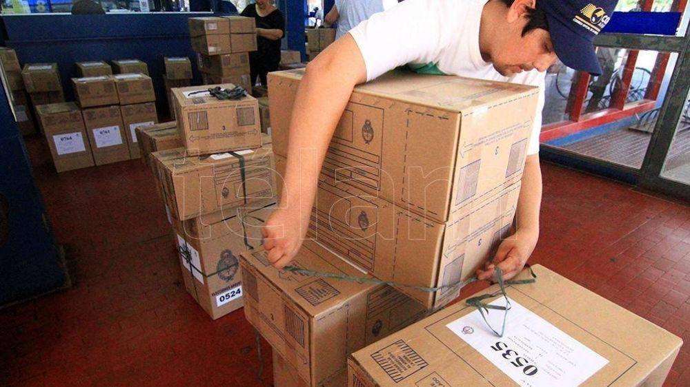 El oficialismo buscará consensos para una eventual postergación de las PASO