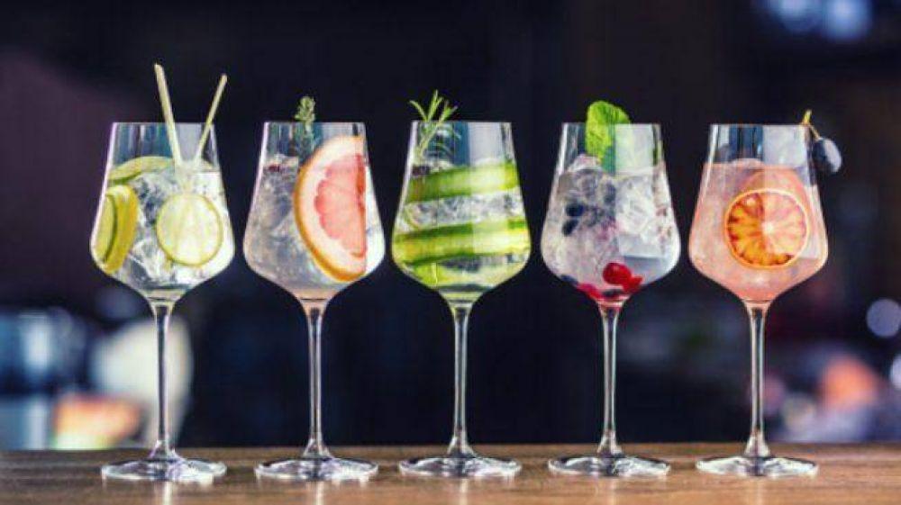 Estos son los 5 cócteles que menos engordan