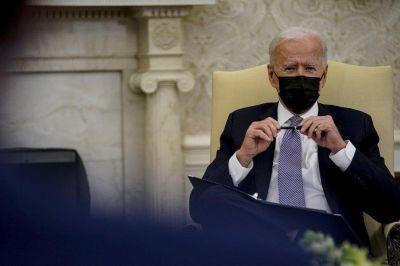Estados Unidos.- Las constructoras españolas toman posiciones ante el billonario plan de Biden