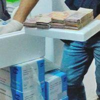 Robaron cientos de dosis de antiCovid-19 y montaron un vacunatorio privado clandestino