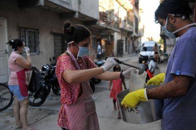Salario indirecto para las mujeres pobres