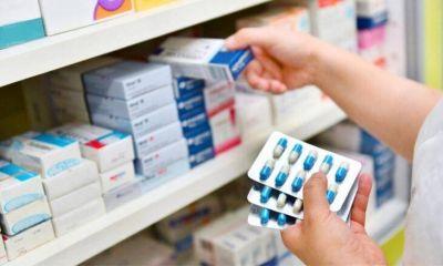 Los medicamentos esenciales aumentaron por encima de la inflación en el primer trimestre de 2021