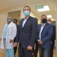 Quincho: Pandemia en rojo, las cartas de Suarez, y el Paraíso del Chueco