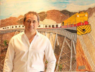 """Unión Ferroviaria. """"8 años de gestión con pasión ferroviaria"""" y un desafío: """"fortalecer el Sistema ferroviario"""""""