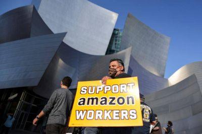 Las claves del fracaso en la sindicalización de Amazon