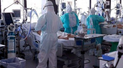 Coronavirus en La Plata: el 74% de las muestras son de la cepa Manaos