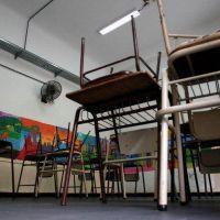 Los 35 municipios en donde se suspenden las clases presenciales