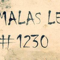Malas lenguas 1230