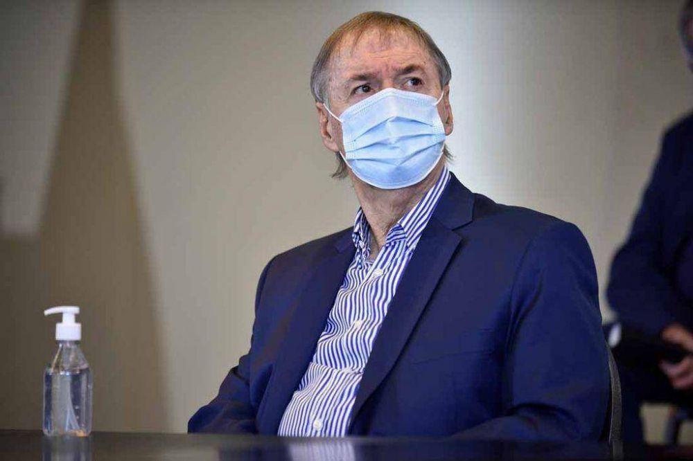Las cuentas provinciales, mejor paradas para resistir la segunda ola de la pandemia