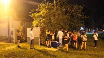 Fiestas clandestinas: una problemática que no cesa en Córdoba