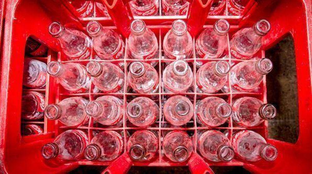 Los accionistas de Amatil aceptan la oferta de compra de Coca-Cola European Partners
