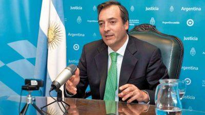 Martín Soria tildó de