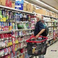 La canasta básica alimentaria rozó en marzo los $ 28.000