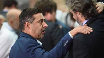 El fallo de las clases pone en crisis el acuerdo del Gobierno con Angelici