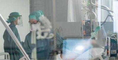 Sanitaristas marplatenses afirman que necesitan de manera