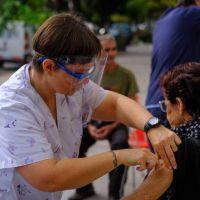 El Municipio inicia la campaña de vacunación antigripal