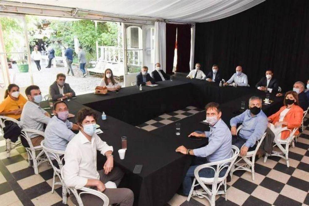 Debate por las clases: el punto de partida para la campaña electoral de Cambiemos