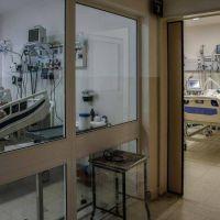 Alarma en el conurbano: 7 de cada diez camas de terapia están ocupadas