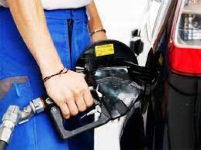 Combustibles: el Gobierno postergó un impuesto hasta junio