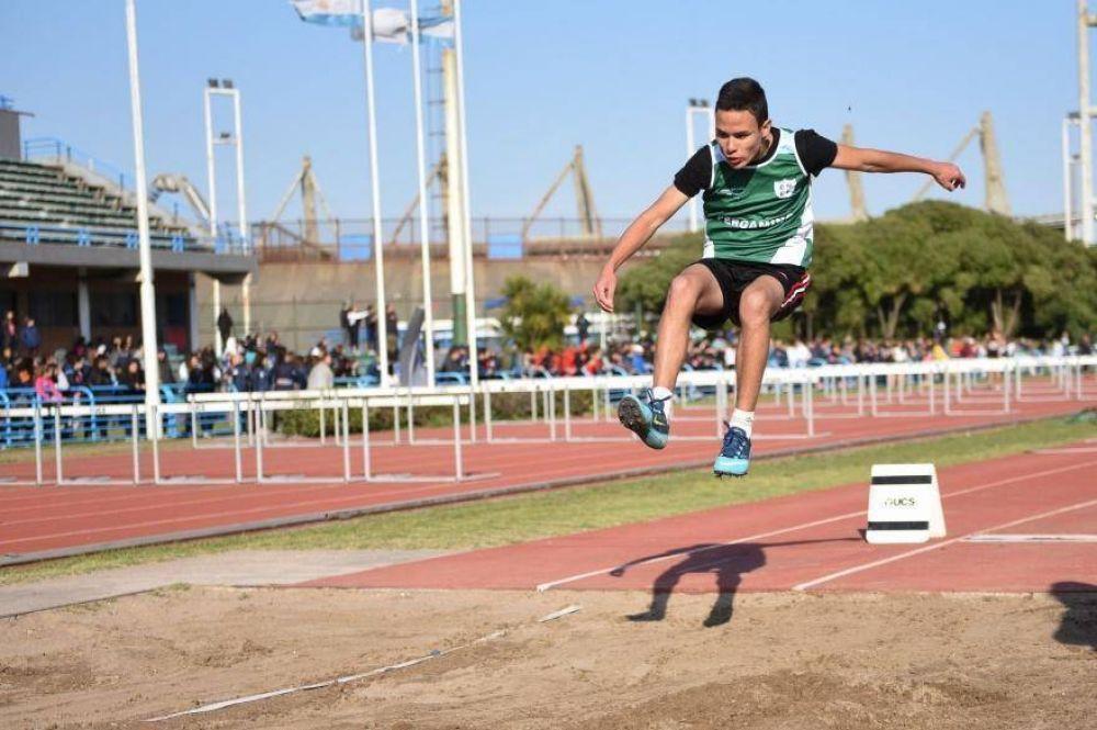 Este año, estudiantes universitarios y terciarios podrán participar de los Juegos Bonaerenses: los detalles