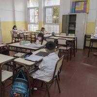 San Isidro presentó un amparo en la justicia para que las clases sean presenciales en el distrito