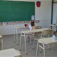 En Cañuelas las clases siguen siendo presenciales